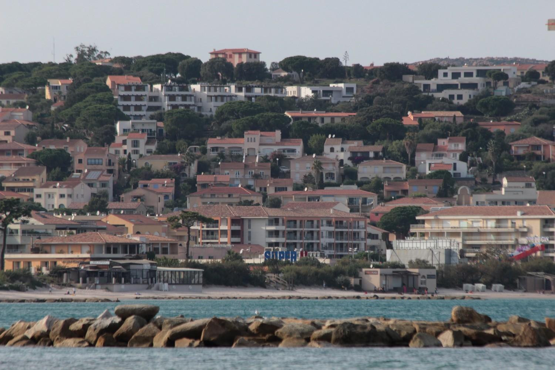 Les établissements de plage de Calvi ont jusqu'au 31 octobre 2019 pour démolir