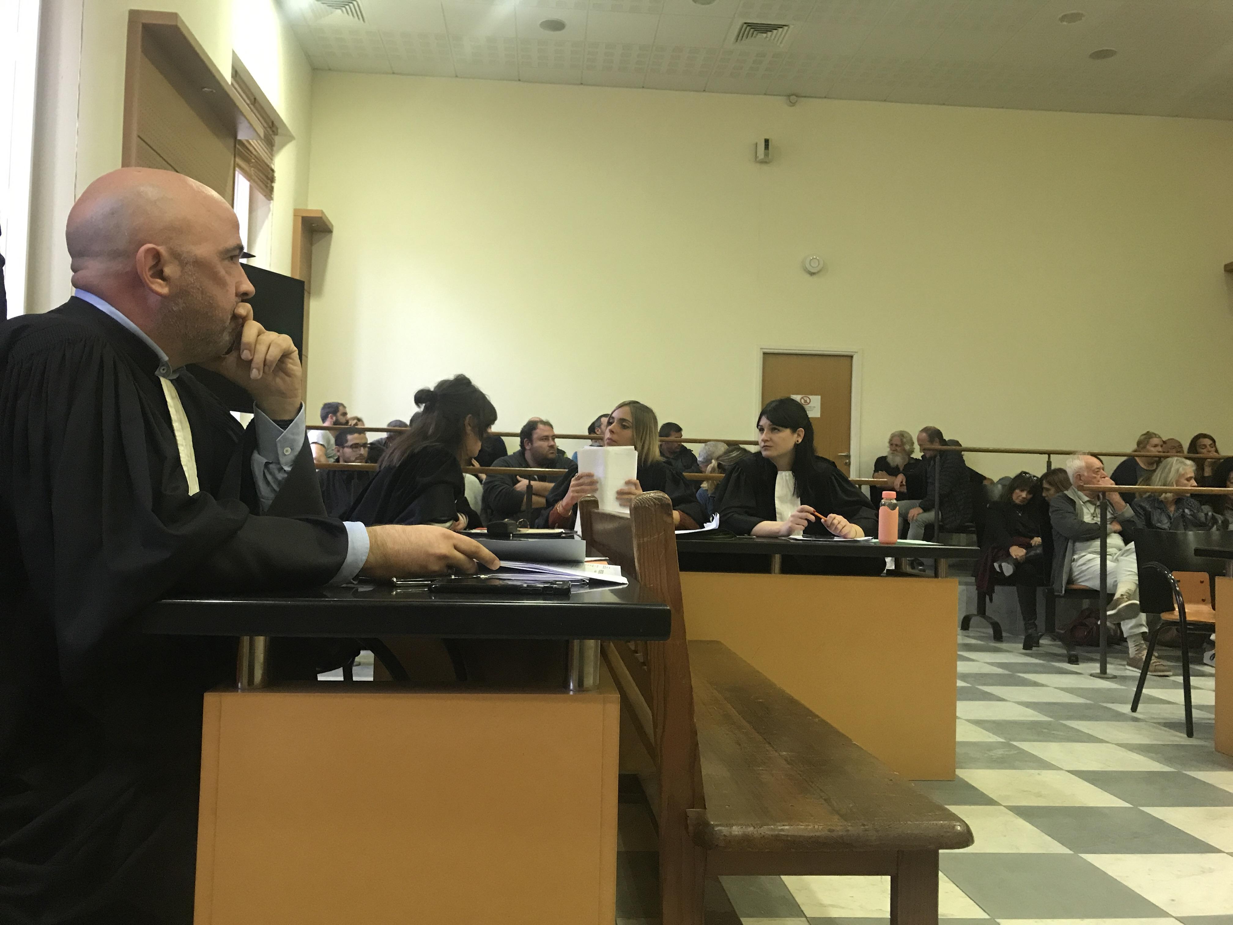 Procès du jeune agriculteur : Jean-André Flori condamné à 5 mois de prison ferme