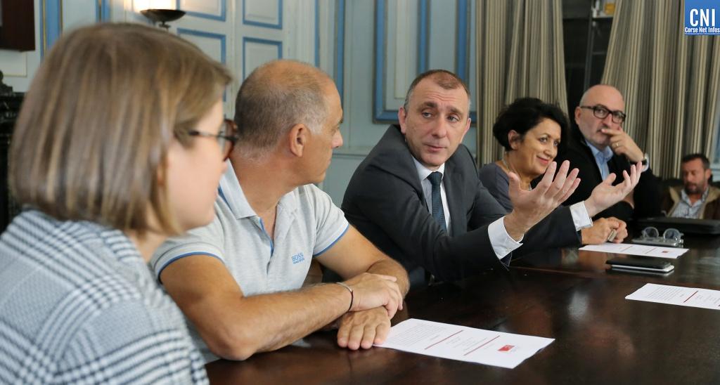 Office Foncier de la Corse : un bilan prometteur et de belles perspectives