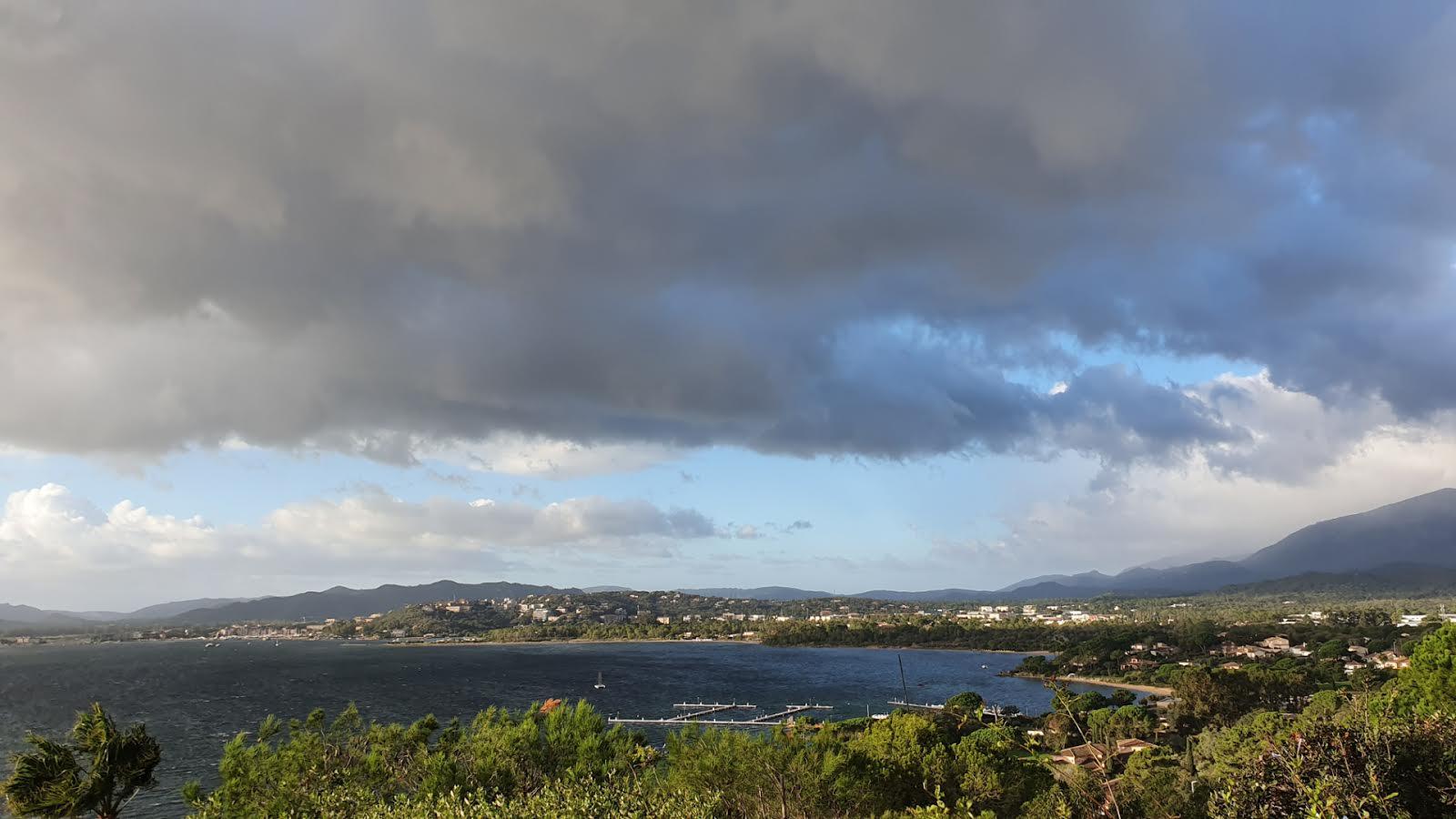 La météo du Mardi 5 Novembre en Corse