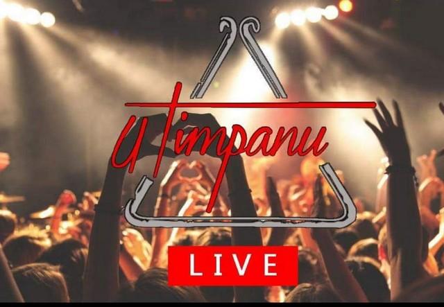 "Soirée live au profit de l'école de musique de Calvi "" U Timpanu"""