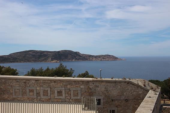 Sortie patrimoine avec le centre communal d'action sociale de Calvi | Brèves | Corse Net Infos - Pure player corse - Corse Net Infos