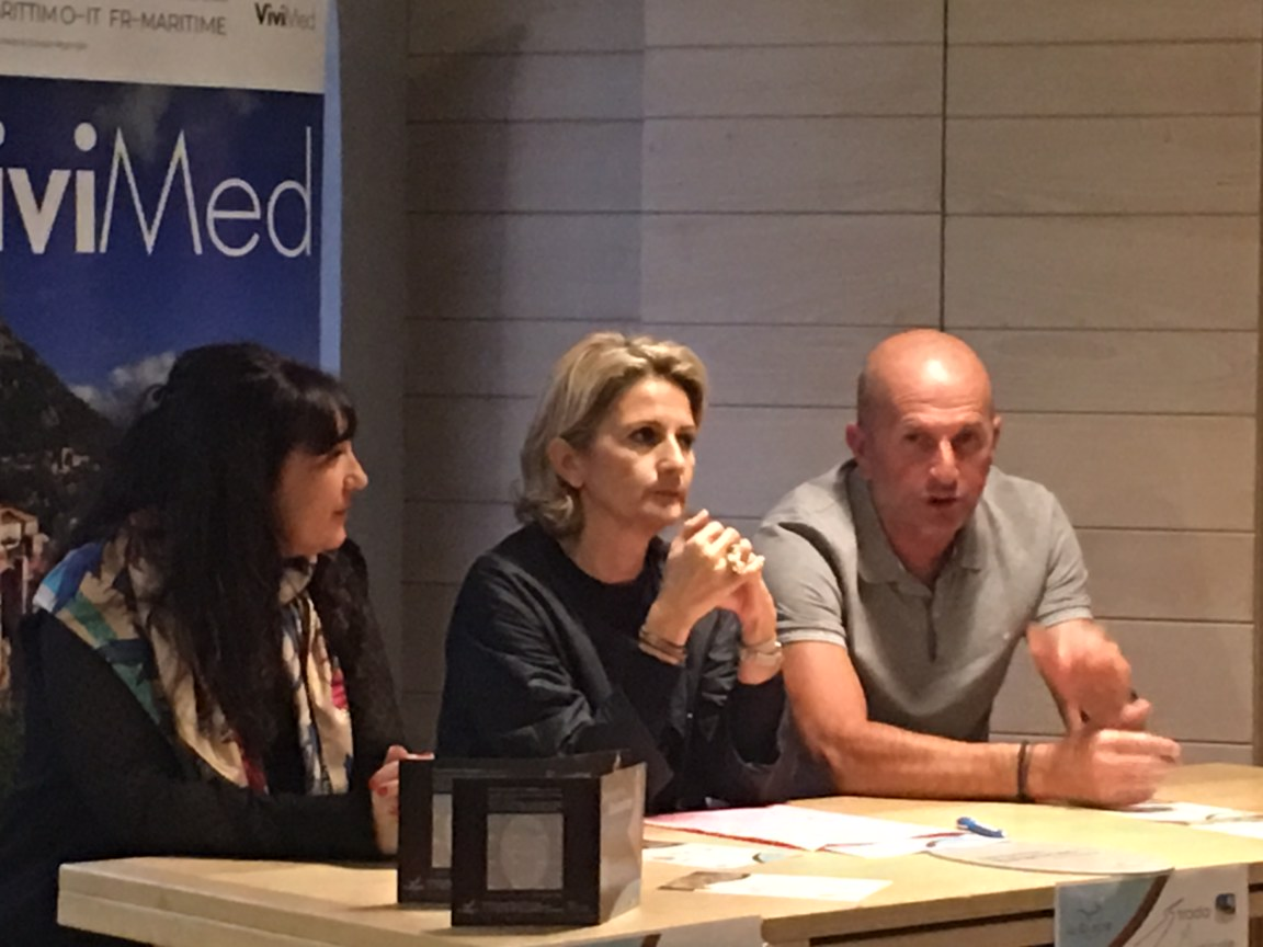 """L'application numérique """"Strada Musicale 2.0"""" présentée aux acteurs touristiques"""