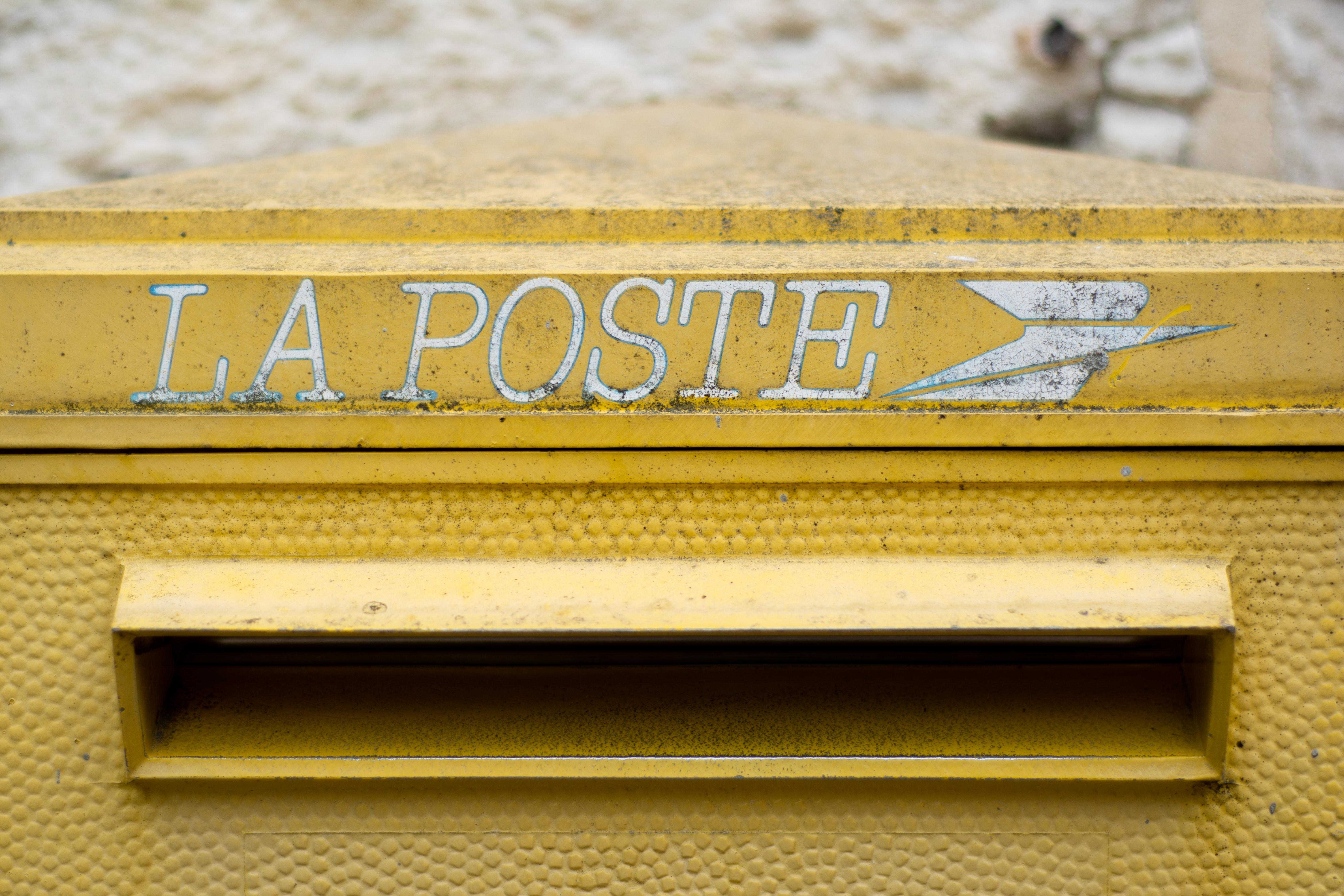 """La Poste : """"La réorganisation de Bastia Cap est une nécessité"""""""