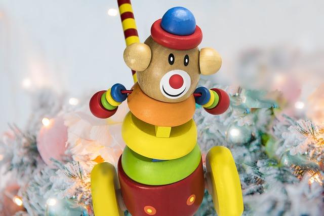 Les Resto du Cœur Ajaccio cherchent des jouets pour Noël | Brèves - Corse Net Infos