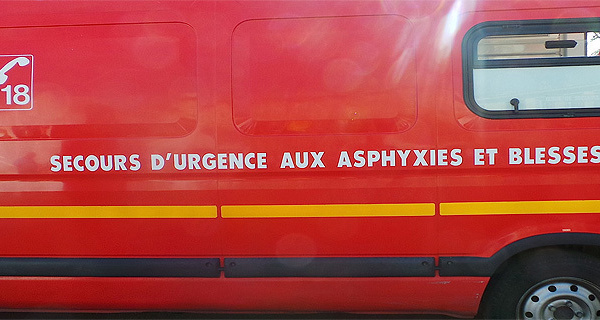 Accidents en série et trois blessés sur les routes de Haute-Corse