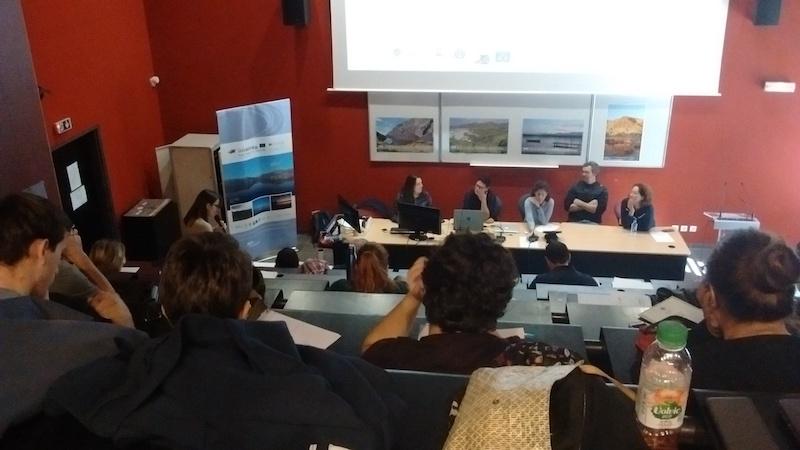 Le Pôle Relais Lagunes Méditerranéennes : brasser les savoirs et ce qui en résulte