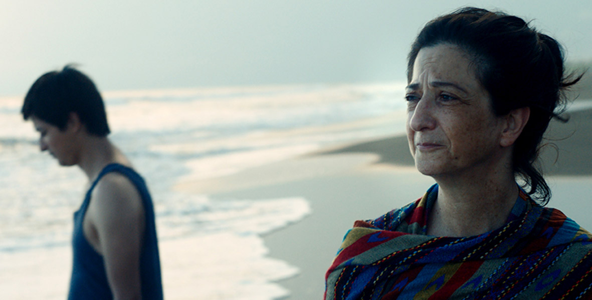 Nuestras Madres, caméra d'Or à Cannes