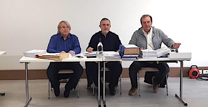 87 sujets  au conseil municipal : la Gauche Ajaccienne monte au créneau…