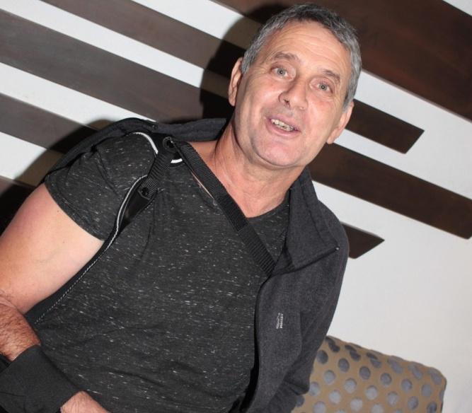 Jean-Pierre Bicchieray de retour dans son fief calvais