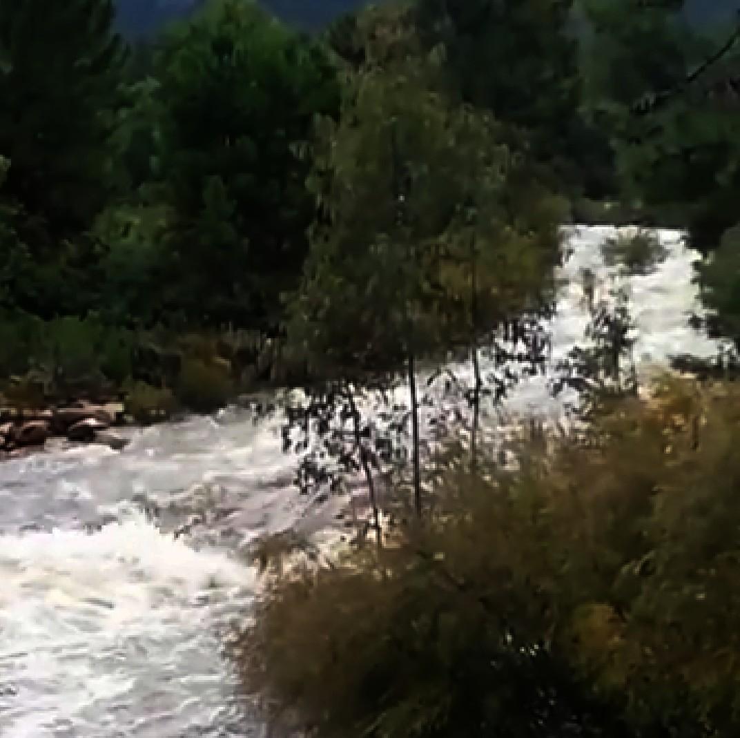 Inondations et fortes pluies : plusieurs interventions des sapeurs-pompiers en Balagne