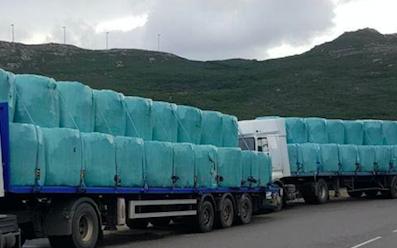 Crise de déchets : La CAB alerte sur un risque de saturation du site de Teghime