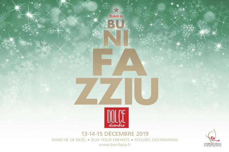 Natali in Bunifazziu :  Trois jours pour célébrer la magie de Noël