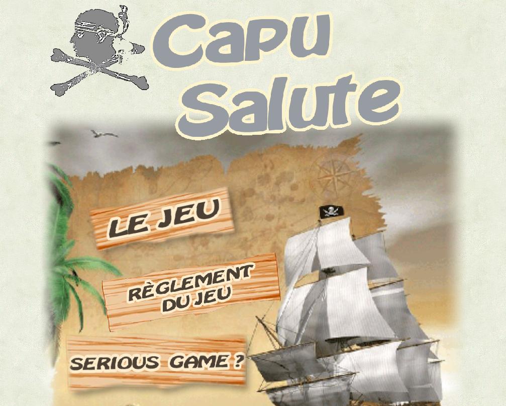 Capu Salute : le serious game corse pour prévenir le cancer