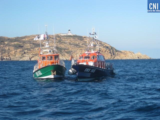 Les Sauveteurs en Mer SNSM lancent leur campagne d'hiver