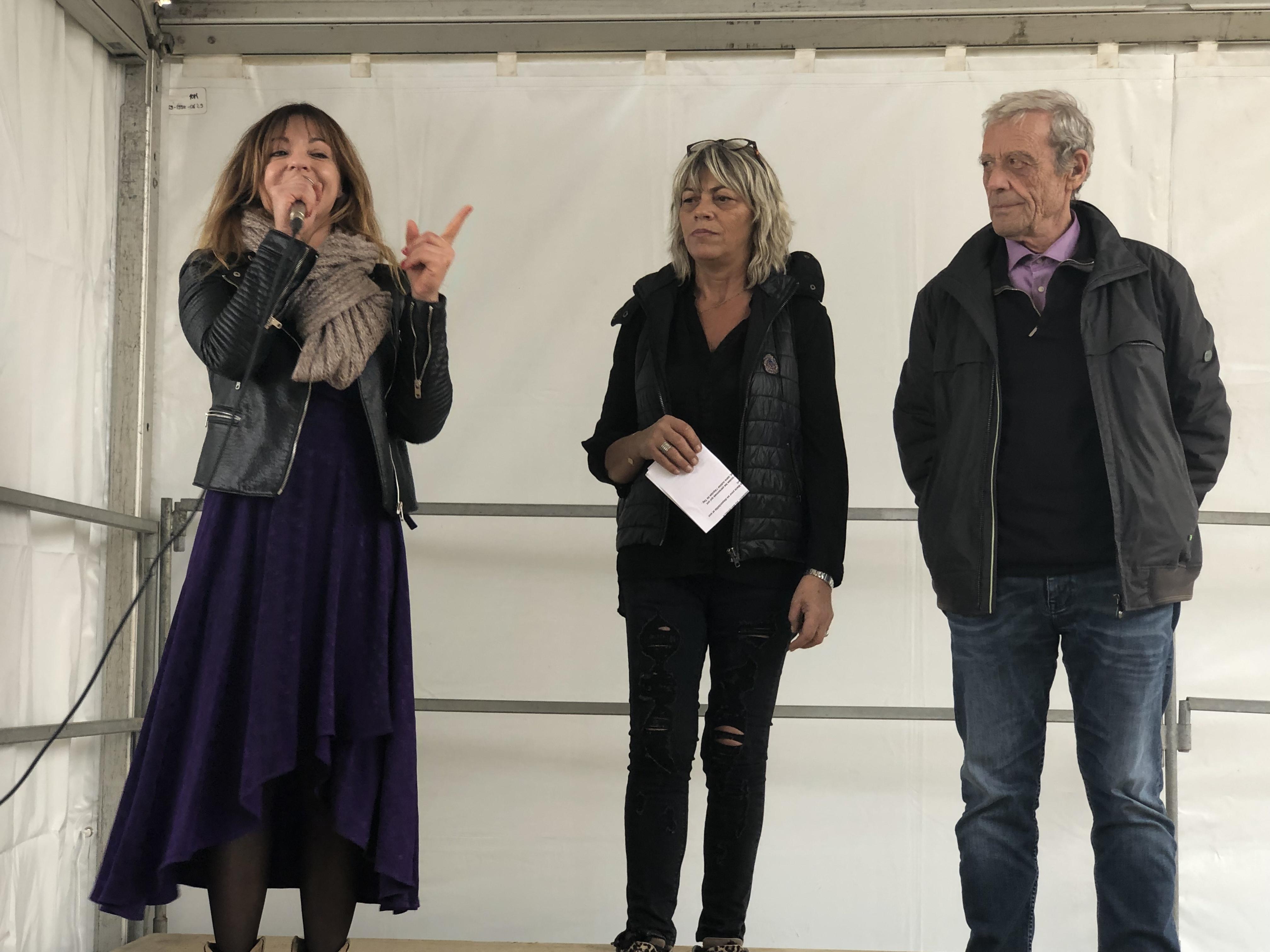 U Mercatu di Natale de Santa-Reparata-di-Balagna a ouvert ses portes
