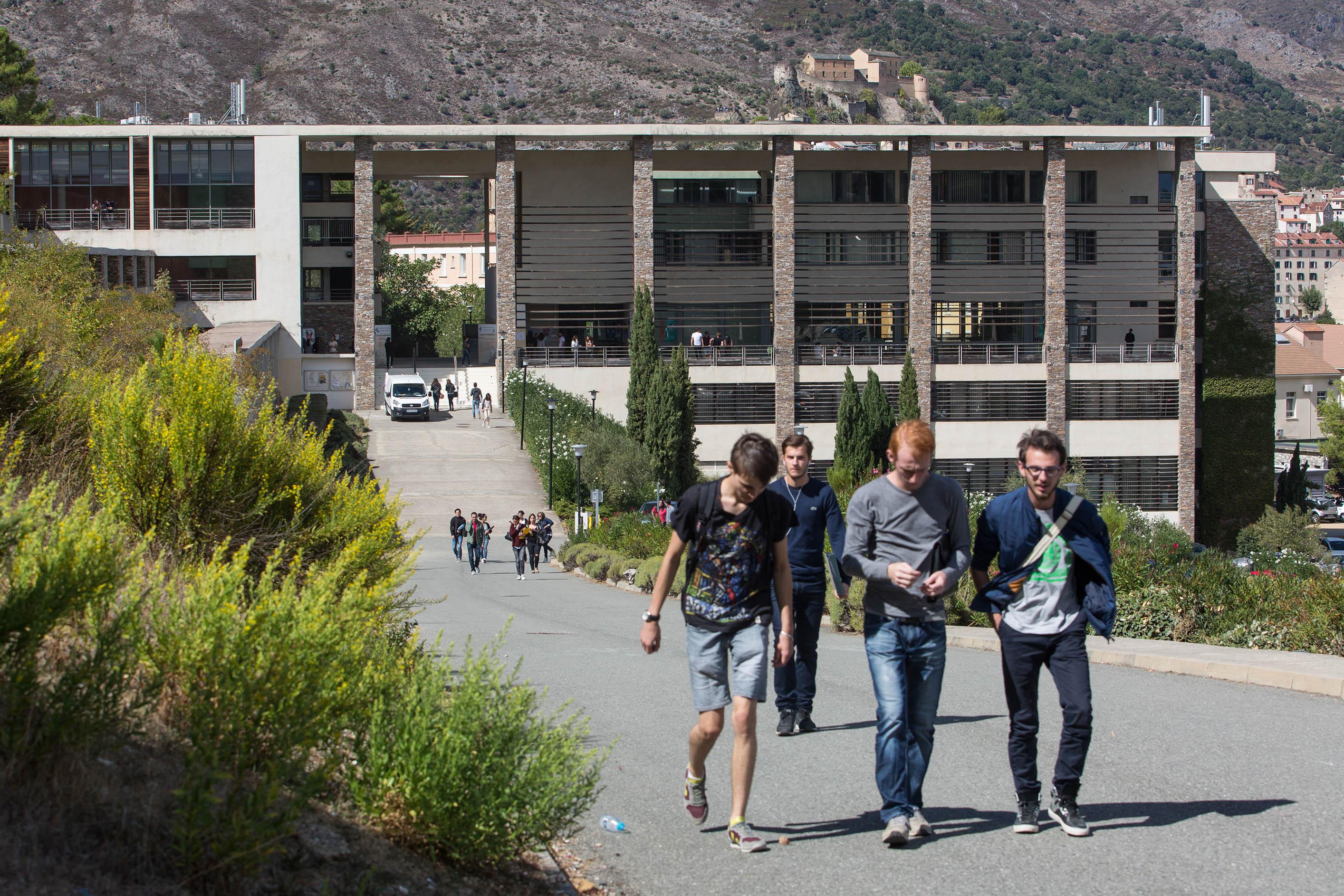 La formation continue, un axe stratégique du développement territorial à l'Université de Corse