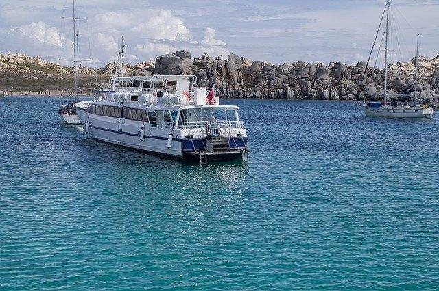 La Corse est la seule région française où la fréquentation touristique baisse