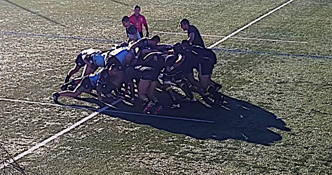Saint Jean du Var nouvelle victime du CRAB XV Lumio-Balagne (83-0)