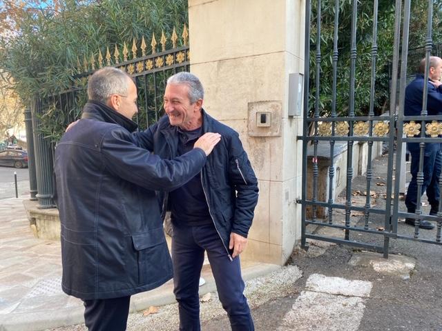 Joseph Colombani et Philippe Flori convoqués devant la justice  ce mardi