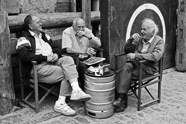 Livres : Paroles de Capcorsins - Parolle di l'anziani