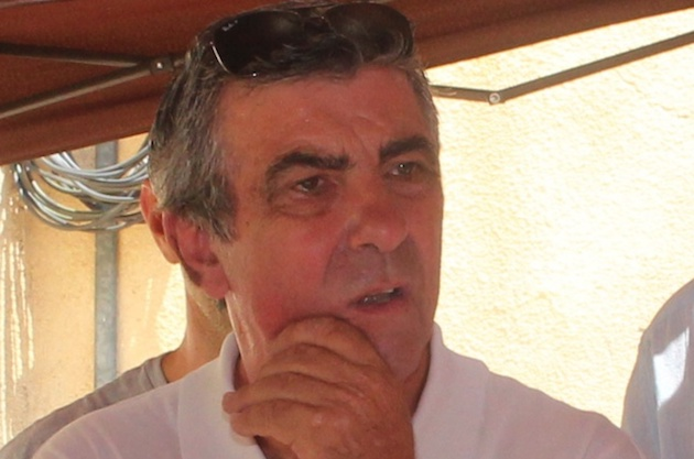 Joseph Emmanuelli ne briguera pas un 7e mandat