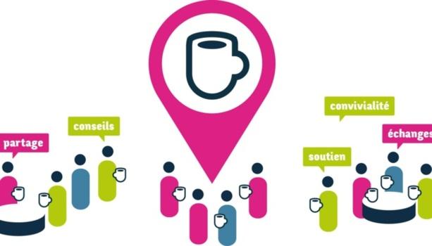 Porto Vecchio : Le Café des aidants c'est ce Jeudi 12 décembre