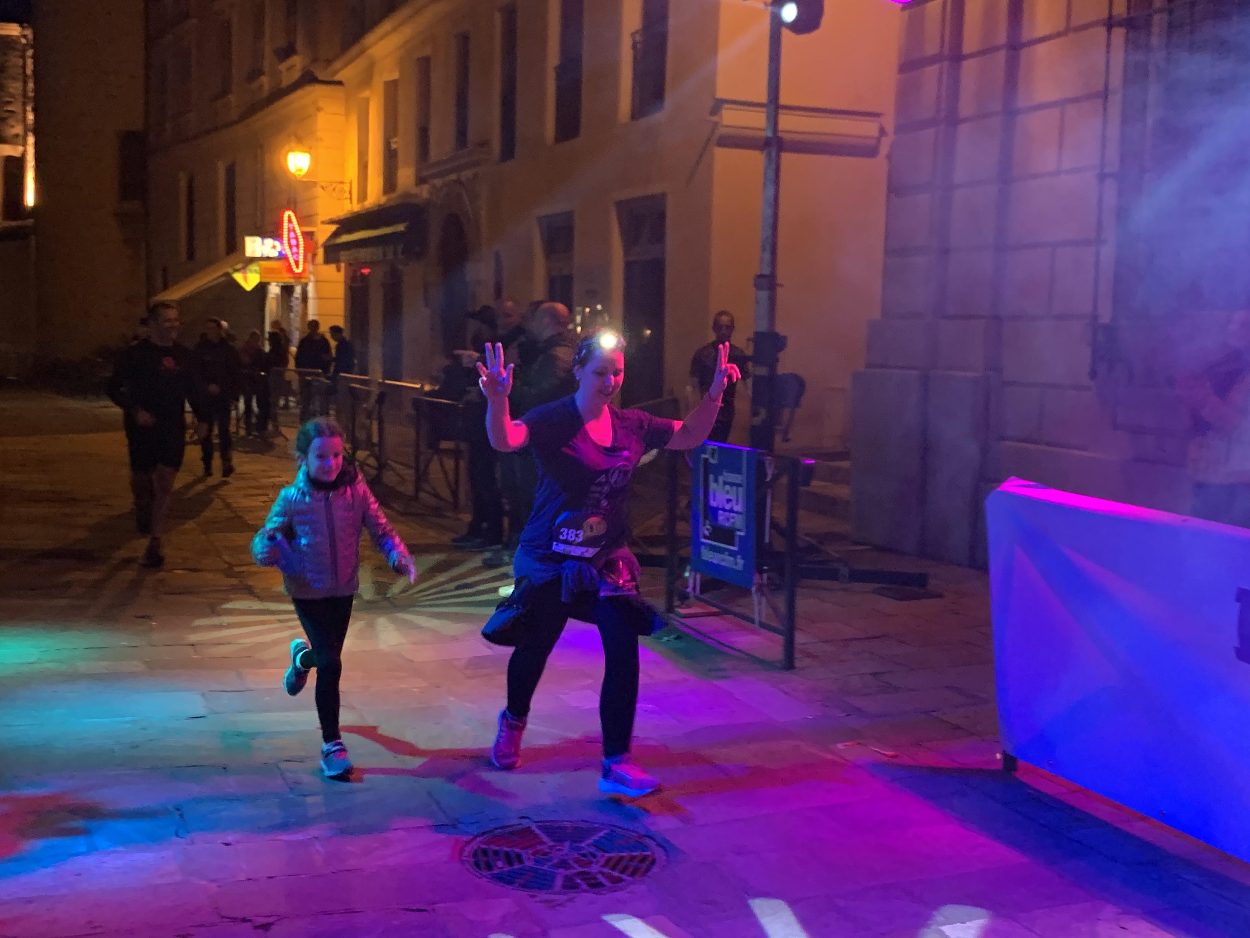 A Spassighjata in Bastia 2019 en images