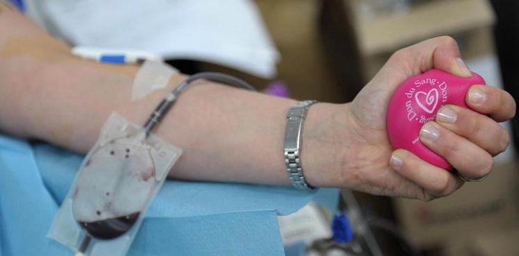 Don du sang : Un résultat très satisfaisant pour la dernière collecte de l'année à Ghisonaccia