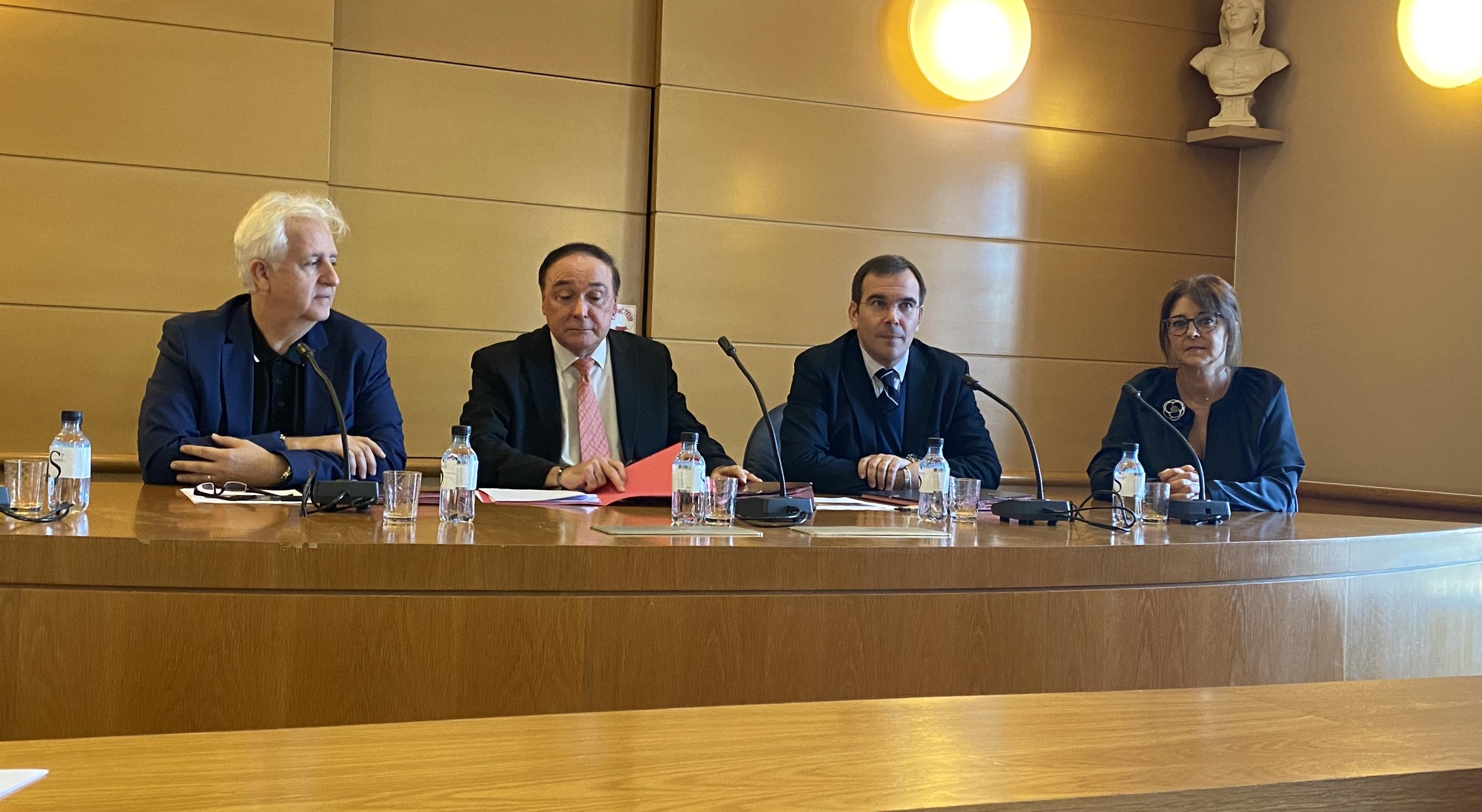 La médiation au tribunal administratif de Bastia : les ordres des avocats adhèrent