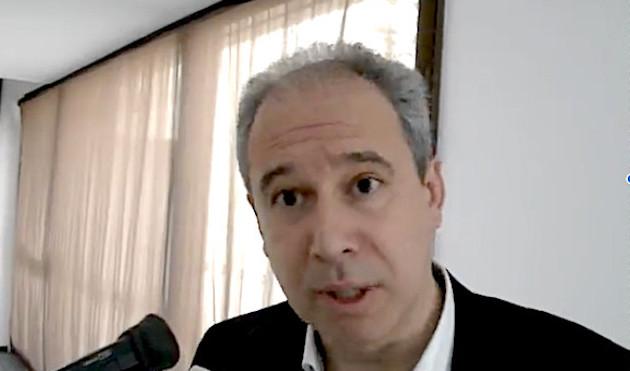 Jean Zuccarelli sur la crise des déchets : « les Bastiais en ont assez ! »