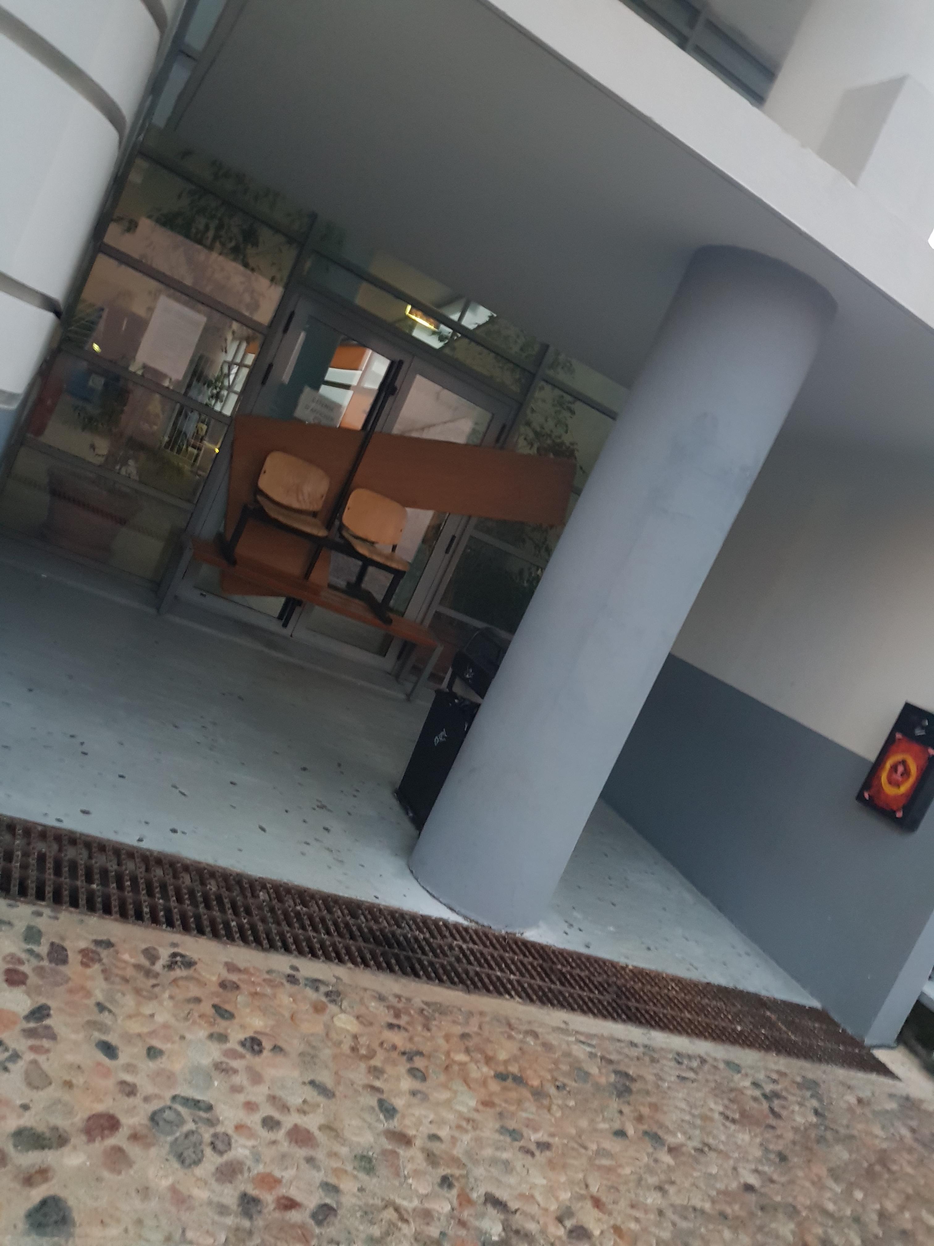 Corte : 2ème jour de grève à l'université de la Corse