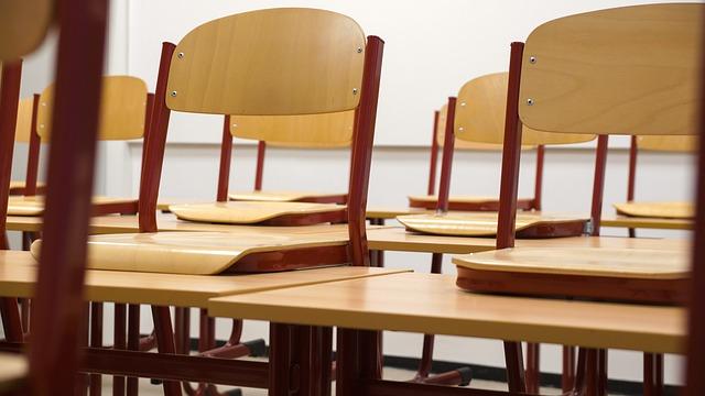 Mauvais temps : les élèves pourront quitter leur établissement à la fin des cours de la matinée