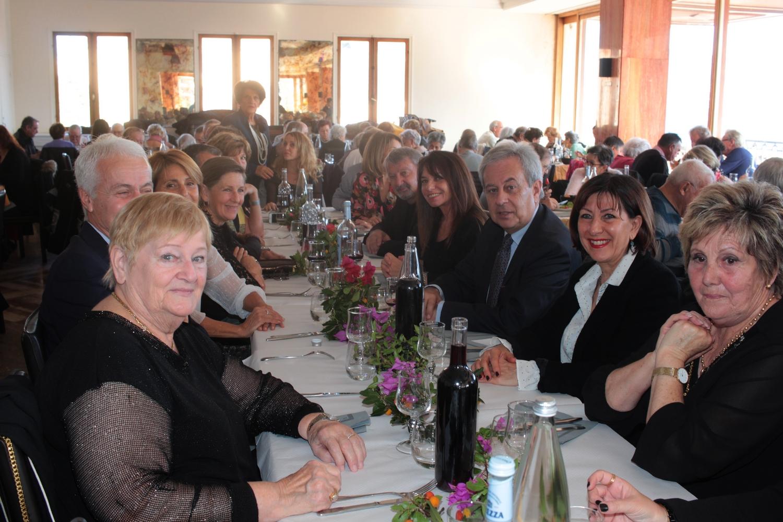 Calvi : Une belle ambiance au traditionnel repas de Noël des seniors