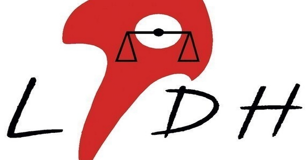 Après la revendication du FLNC du 22 octobre : les inquiétudes de la LDH