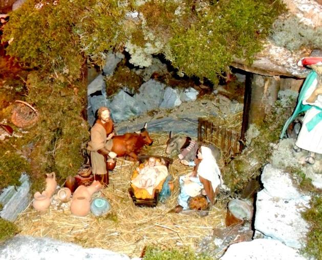 Natale in Corsica : les horaires des messes et des veillées de Noël