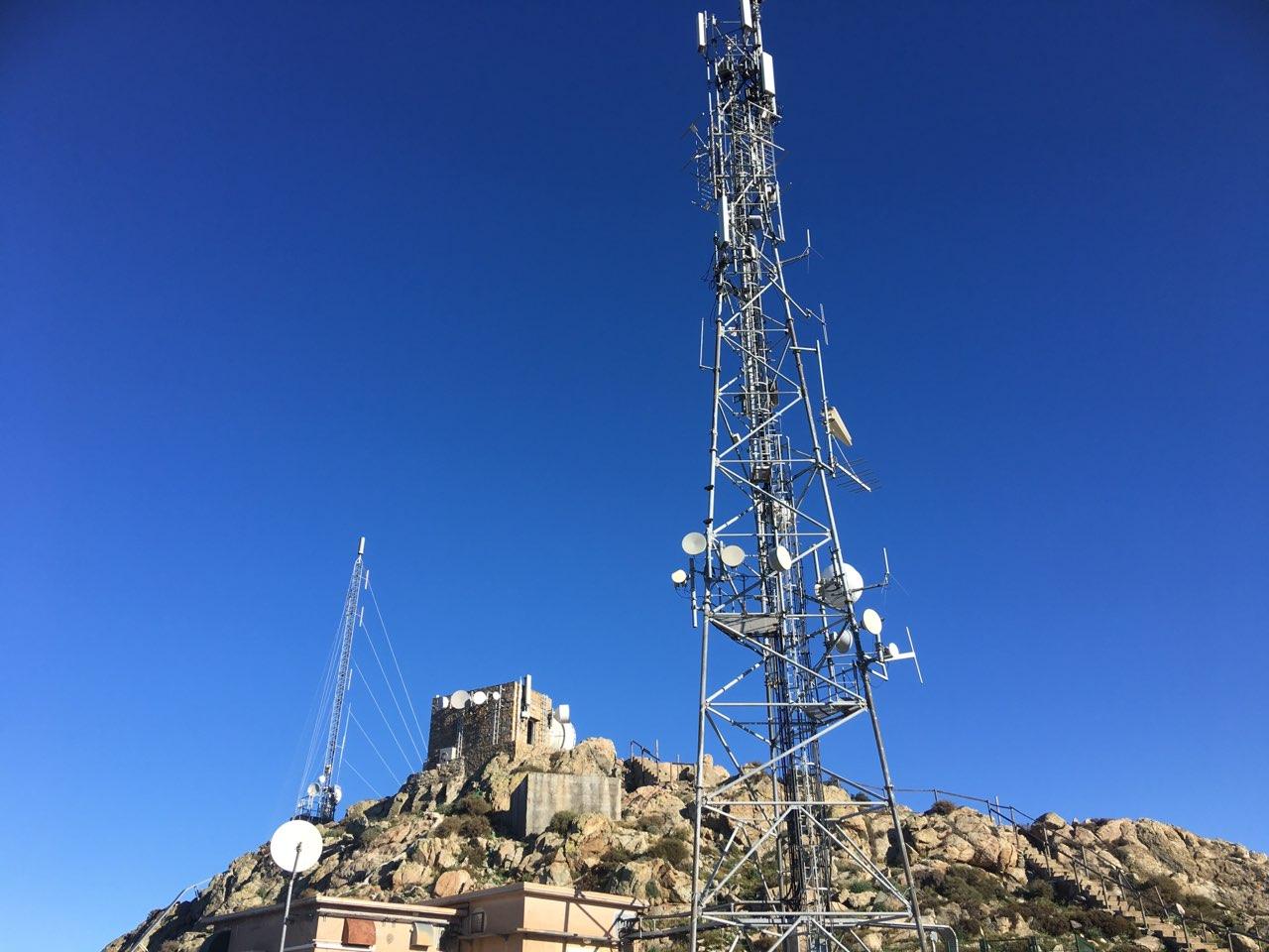 Panne d'électricité à Corbara, relais TDF de Capo-Corbino qui n'émet plus : ras le bol en Balagne