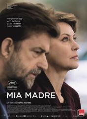 """""""Mia Madre"""" de Nanni Moretti au ciné club de Sartene"""