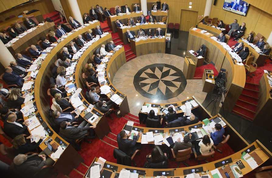 Assemblée de Corse : toutes les questions orales de la session de jeudi