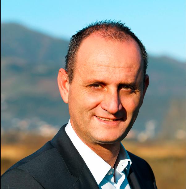 Municipales 2020 : Jean-Charles Giabiconi conduit la liste Biguglia per Tutti