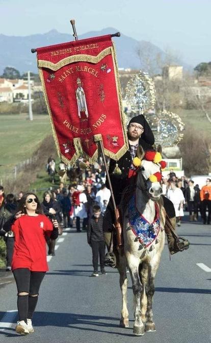 Aléria : La San Marcellu entre ferveur et réjouissances