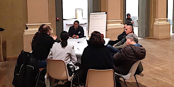 Bastia : opération «Acti citoyens » pour lutter contre le chômage