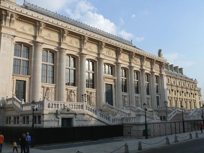 Procès de Paris : nombreuses protestations après les condamnations