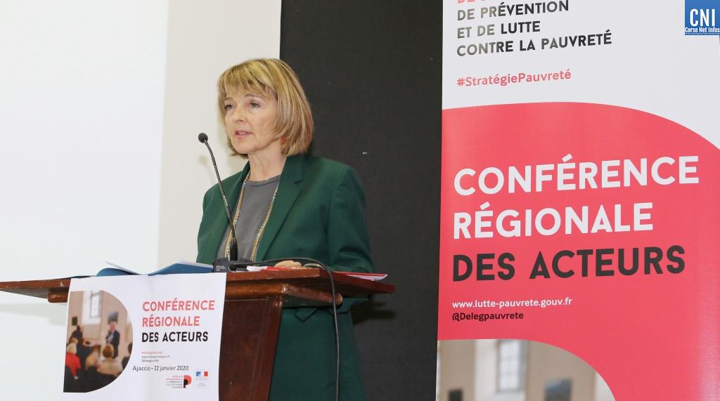 Toujours 25 000 chômeurs et 70 000 personnes vivent sous le seuil de pauvreté : la Corse dans le rouge