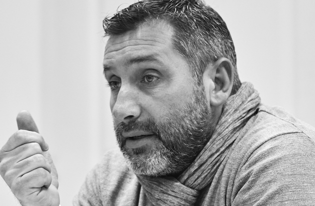 Olivier Sigurani