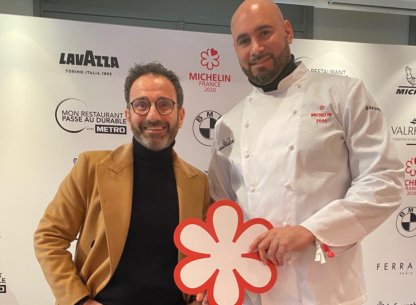 Guide Michelin : première étoile pour A Casa di Mà de Lumiu