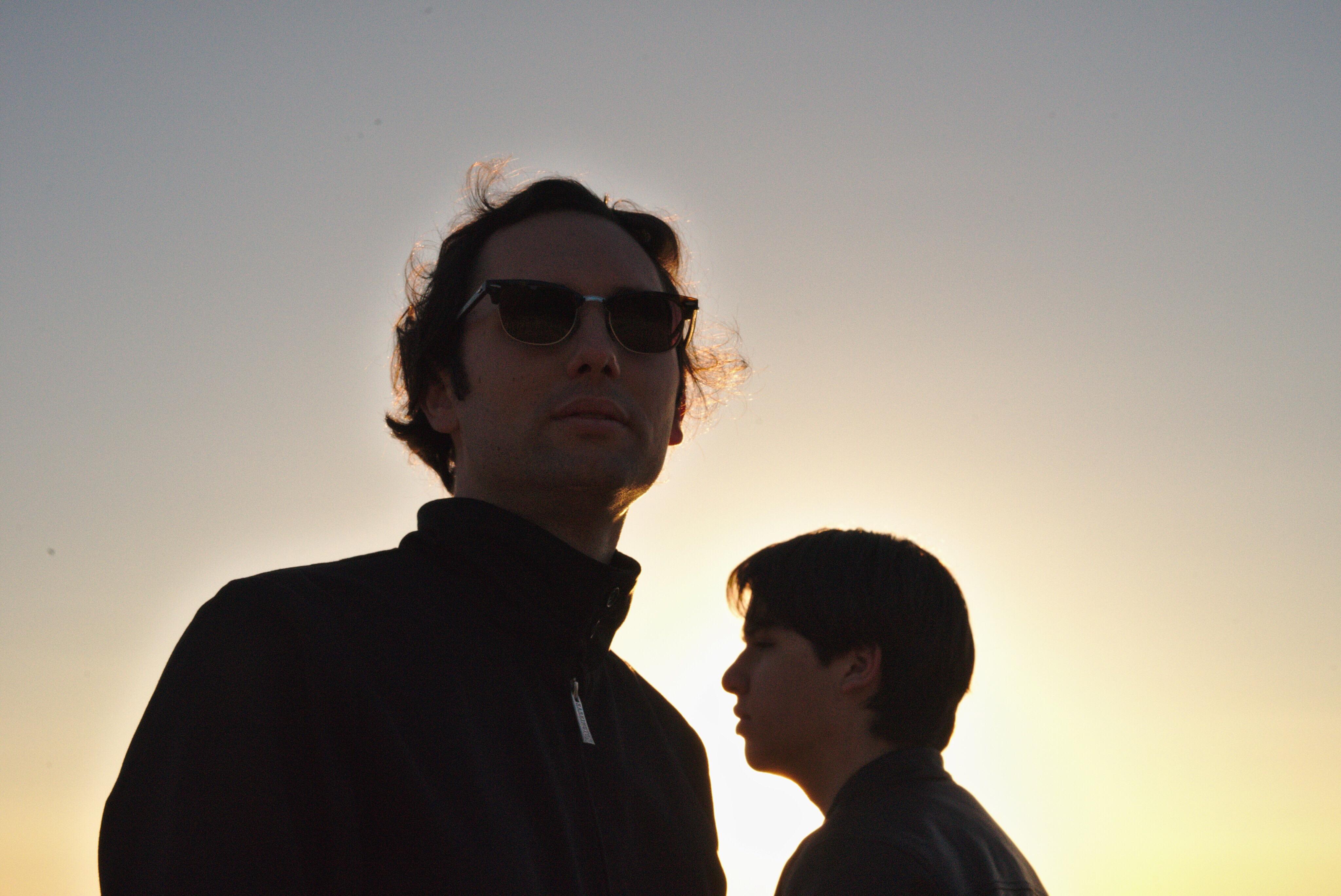 F.Bourreau-Micaelli et F.Ristorcelli du duo PlayOut, préselectionné pour les «iNOUîS» du Printemps de Bourges