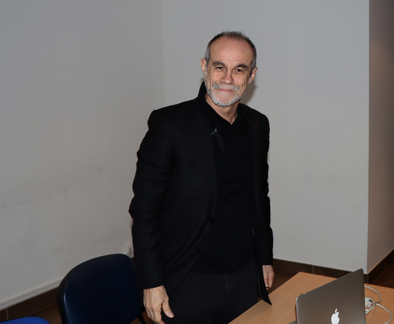 """Carlos Moreno à Calvi : """"Pour une ville à la fois intelligente et humaine"""""""