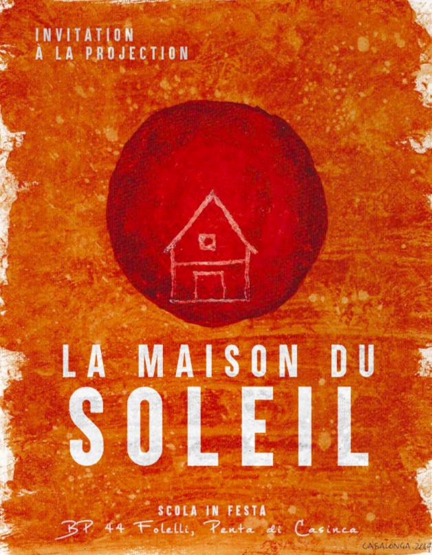 I Fulelli : Scola in Festa fête l'hiver le 15 février