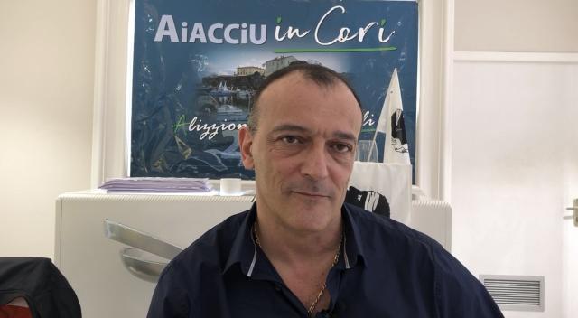 Jean-Marc Lanfranchi : « Une ville dynamique économiquement, mais solidaire et sociale !»
